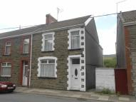 End of Terrace home to rent in Duffryn Road, Caerau...