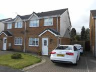 semi detached home in Cwrt Coed Parc, Maesteg