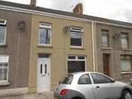 3 bedroom Terraced home in Meadow Street, Maesteg