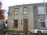 2 bed semi detached home in Garn Road, Maesteg