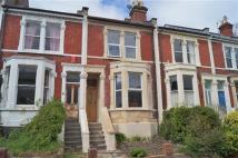 3 bed Terraced property in Cobourg Road, Montpelier...