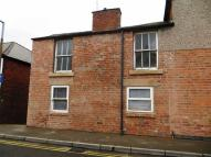 1 bedroom End of Terrace home for sale in Campbell Street, Belper...