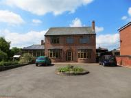 3 bedroom Detached home for sale in Nuttals Park Nursery...