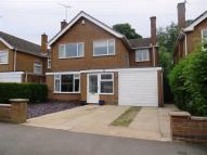 4 bedroom Detached house in Park Road, Duffield...