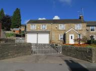4 bed semi detached house for sale in Nottingham Road, Belper...