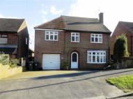 4 bed Detached home in Mount Pleasant Drive...