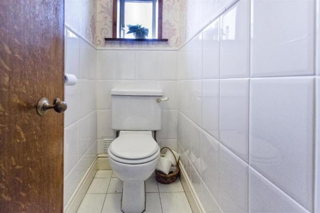 Seperate WC