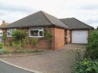 Detached Bungalow in Bretforton Road, Badsey