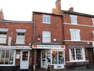 1 bedroom Apartment to rent in High Street, Pershore