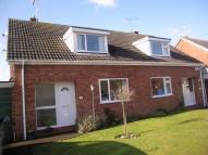 semi detached home to rent in Churchway Piece...
