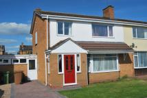 3 bed semi detached house in Withy Trees Road...