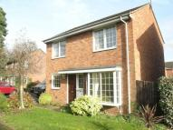 3 bedroom Detached property to rent in Lanesfield Park, Evesham