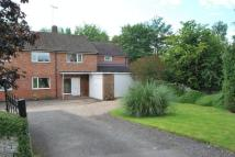semi detached home in Mansion Gardens, Evesham