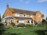Detached property in Clevedon Green...