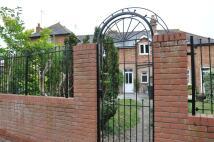 3 bedroom Terraced home in School Road, Evesham