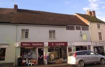 2 bed Flat in High Street, Pershore