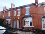 3 bedroom Terraced house in Windsor Road, Evesham