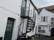 Apartment to rent in Vine Street, Evesham