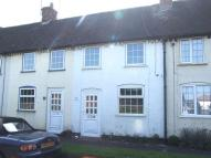 Terraced property to rent in New Street, Bretforton