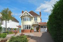 4 bed Detached house for sale in Twyford Bank, Evesham