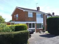 Detached house to rent in Harvington, Evesham