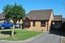 Hillside Close Detached Bungalow for sale