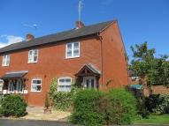 2 bed End of Terrace property to rent in Masons Ryde, Pershore