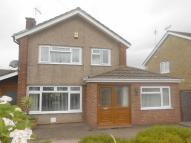 3 bedroom Detached property in Glan Y Llyn, Broadlands...