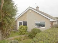 Detached Bungalow in Sandpiper Road...