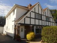 semi detached house for sale in Bay View Road, Newton...
