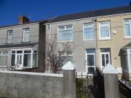 semi detached home for sale in Heol Fach...