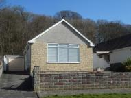 3 bed Detached Bungalow to rent in Orchard Drive, Danygraig...