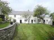 3 bed Detached property in Bankers Hill, Cwm Ffoes...