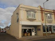 Flat for sale in John Street, Porthcawl...