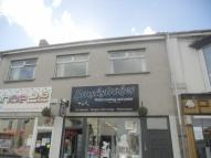 Flat for sale in New Road, Porthcawl...