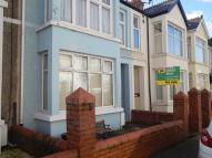Flat for sale in Wellfield Avenue...