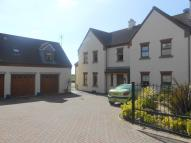 5 bed Detached house in Sanderling Way, Rest Bay...