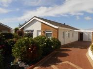 Detached Bungalow in Caldy Close, Nottage...