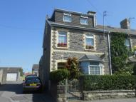 Town House for sale in New Road, Porthcawl...
