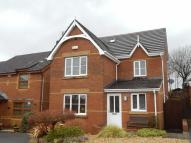 Detached property for sale in Cwrt Y Eos...