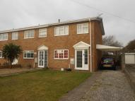 2 bed End of Terrace property in Fulmar Road, Nottage...