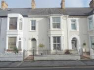 3 bedroom Terraced home for sale in Mary Street, Porthcawl...