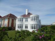 Detached house in West Drive, Porthcawl...