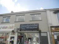 Flat to rent in New Road, Porthcawl...