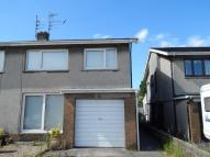 3 bed semi detached house to rent in Heol Y Sheet, Broadlands...