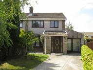 semi detached property to rent in Pen Yr Heol, Broadlands...