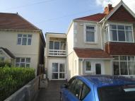 Maisonette to rent in Park Avenue, Porthcawl...