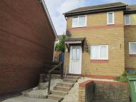 2 bedroom End of Terrace property to rent in Llwyn Helig, Kenfig Hill...
