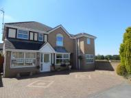 5 bed Detached property in Cae Canol, Nottage...