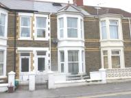 4 bedroom Terraced property for sale in Mackworth Road, Porthcawl